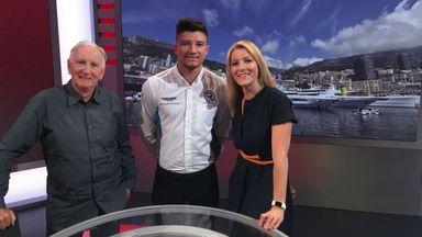 F1 Report: Monaco Preview