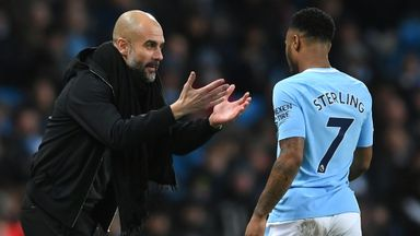 Pep: How Sterling and Sane can improve
