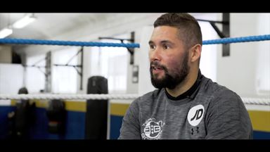 Bellew: Fighter's Five