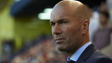 Calderon: Zidane resignation a shock