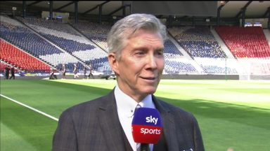 Buffer to call Scottish Cup Final