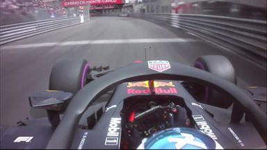 Ricciardo Team Radio recap