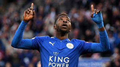 Leicester 3-1 Arsenal