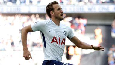 Tottenham 5-4 Leicester