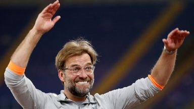Klopp has red-hot warning for Real