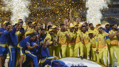 'The Kings of VIVO IPL 2018'