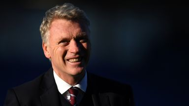 Moyes: I can enjoy end of season