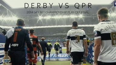 Classic play-off final: QPR v Derby