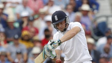Buttler: Test recall like another debut