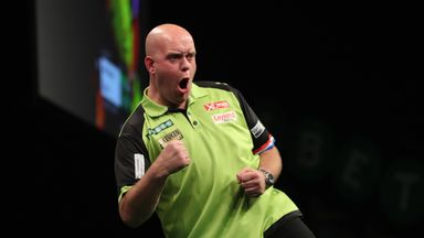 MVG: There was only one winner