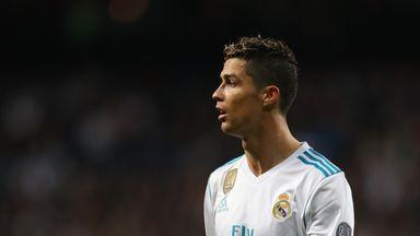 Lovren: I'm ready to stop Ronaldo