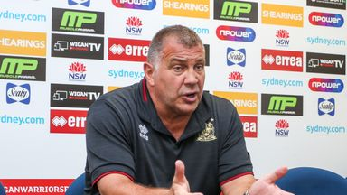 Wane could be Jones' 'left-field choice'