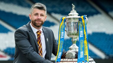 Robinson: Time for new Motherwell heroes