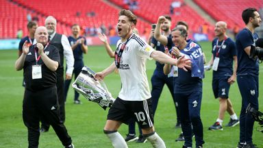 Norwood hails 'incredible' Fulham