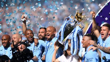 City title defence 'difficult'