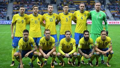World Cup Countdown: Sweden
