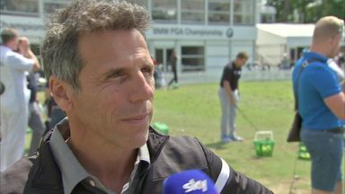 Zola: Conte situation is sad