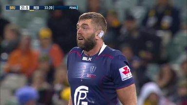Parling's woeful 'grubber'!