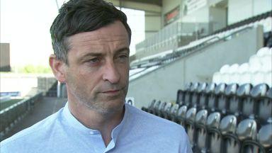 Ross: Ipswich have contacted St Mirren