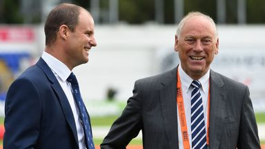 '100-ball format vital for cricket'