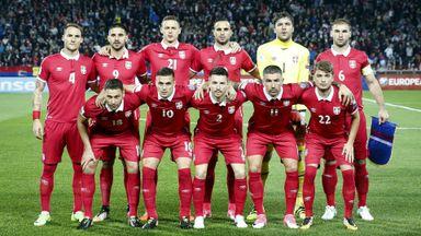World Cup Countdown: Serbia