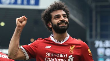 Salah: I always wanted PL return