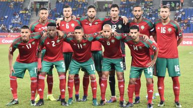 World Cup Countdown: Morocco