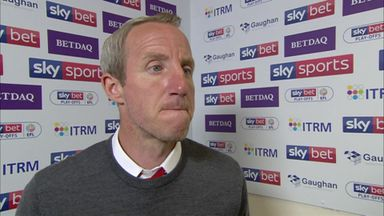 Bowyer: We didn't take our chances