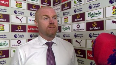 Dyche: Not the end I wanted