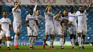 'Leeds belong in Premier League'