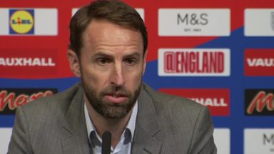 Southgate: Alexander-Arnold is ready