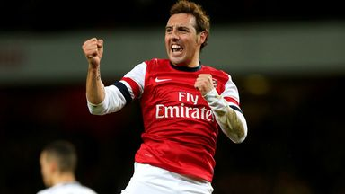 Cazorla: I'll never forget great times