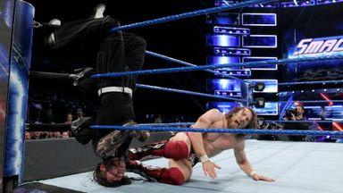 Bryan beats Hardy in thriller