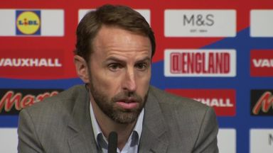 Southgate: Wilshere didn't do enough