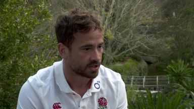 Cipriani: I need to be calm