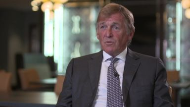Dalglish: Knighthood is humbling