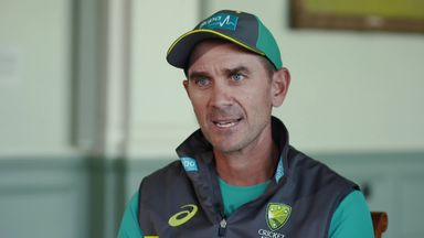 Langer: Ball-tampering destroyed me