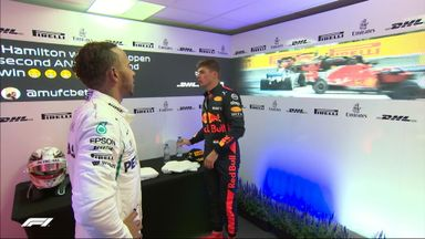 Mercedes unhappy with Vettel
