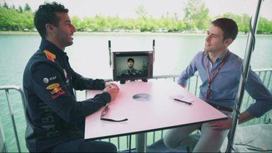 Ricciardo's redemption