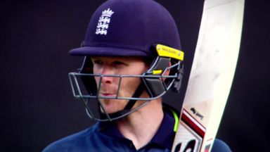 England aim for two in a row
