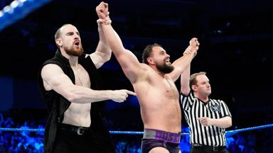 Rusev earns shot at WWE Championship