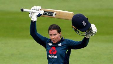 3rd ODI: Eng Women v SA Women