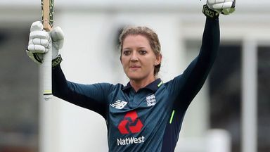 2nd ODI: Eng Women v SA Women