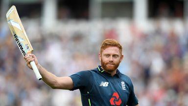Eng v Aus 3rd ODI Highlights