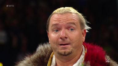 James Ellsworth returns!
