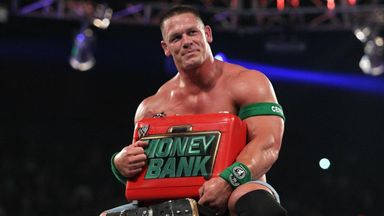 Money in the Bank facts