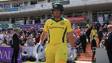 England v Australia 4th ODI Hlts