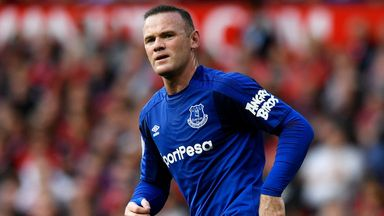Silva: Door is open for Rooney