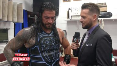 Reigns: I'm no stepping stone