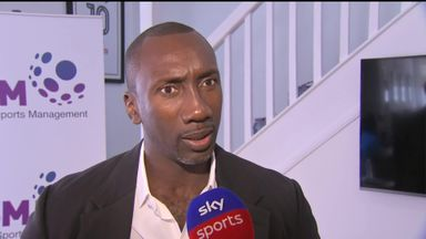 Hasselbaink praises intelligent Southgate